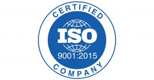 Dynanet Corporation Certified ISO